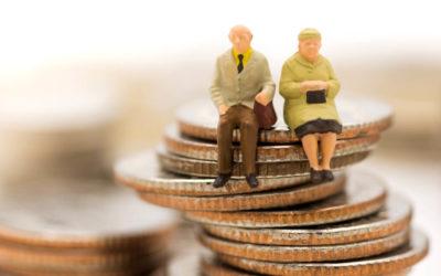 Hinterbliebenen-Rente: Viele verschenken Geld