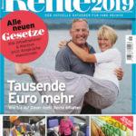 Sonderheft Rente Kompakt 2019