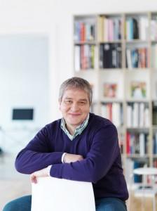 Chefredakteur Jürgen Sinn