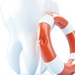 Zähne retten, nicht ziehen