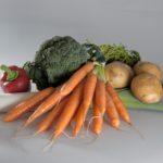 Veganer Fleischersatz: selbstgemachter Seitan