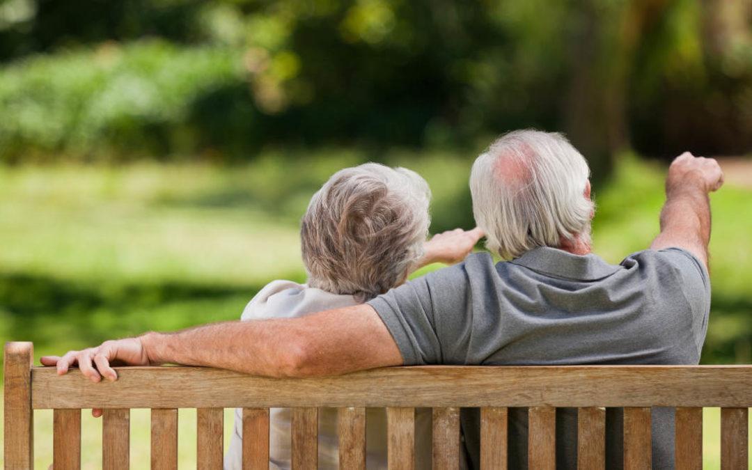 Flexi-Rente: So mindern Sie Abschläge bei der Rente