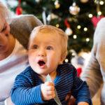 Weihnachtsgeschenke für Enkel