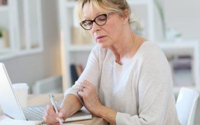 Die 6 wichtigsten Renten-Briefe