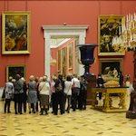 So funktioniert der Museumsbesuch trotz Demenz