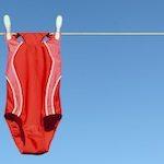 Der perfekte Badeanzug für Sie
