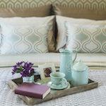 DIY-Ideen mit Vintage-Bettwäsche