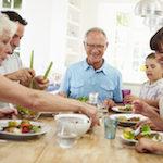 Familienrezepte – Traditionen prägen uns bis ins hohe Alter
