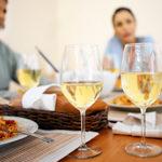 Welchen Wein mitbringen?