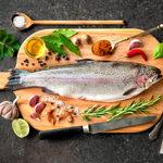 Fisch 9x anders – Unsere Rezeptideen