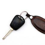 Teurer Auto-Ersatzschlüssel