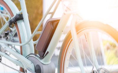Mit dem Fahrrad fit werden