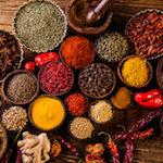 Kochen Sie mal indisch