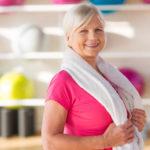 Gesund alt werden mit Sport