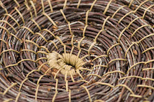 frechverlag / Flechten mit Naturmaterialien