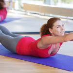 Pilates macht fit