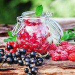 Tolle Einmach-Rezepte für Beeren