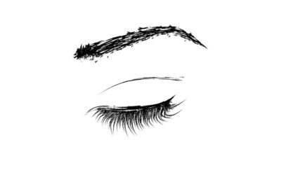 Augen richtig schminken – so geht's