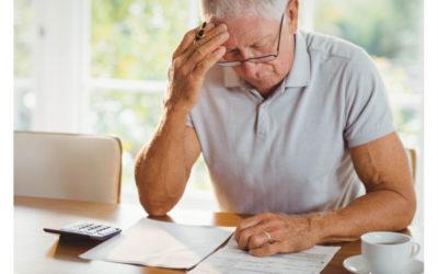 Lebensversicherung als Altersvorsorge