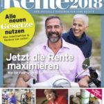 Sonderheft Rente Kompakt 2018