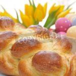 Hefezopf – köstliches Naschwerk zu Ostern