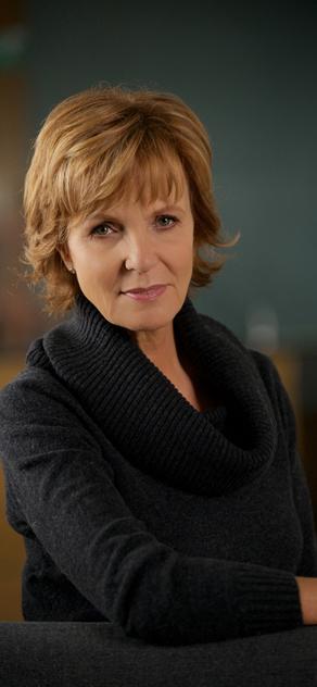 Ulrike Kriener als Ellen Lucas