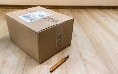 Ärger mit Paketen – Das können Sie tun