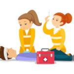 Leben retten mit der Herzdruckmassage