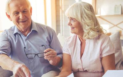 So optimieren Sie Ihre Rente