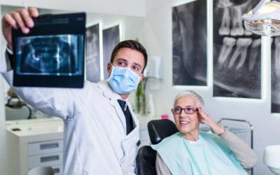 Parodontitis – gesunde Zähne schützen vor Alzheimer