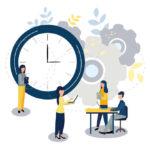 Wann beginnt die Arbeitszeit wirklich?