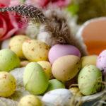 Unser 3-Gänge-Menü zu Ostern