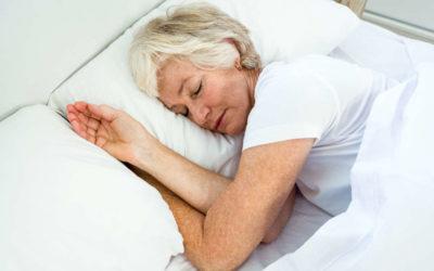 Besser schlafen mit dem richtigen Kopfkissen