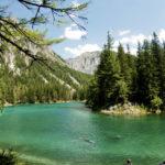 Die zehn schönsten Bergseen Österreichs