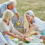 Draußen essen – Nimm doch selbst was mit!