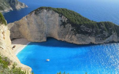 Die wunderbare Welt der griechischen Inseln