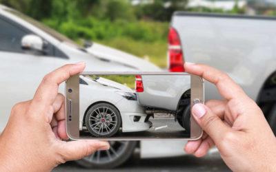 Die neuen Regeln bei Auto-Unfällen
