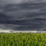 Schlechtes Wetter gut versichern