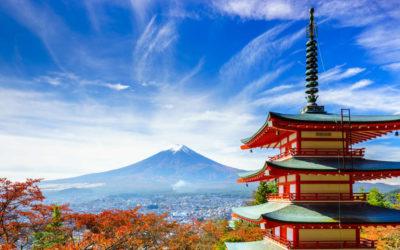 Leserreise – Exotisches Japan
