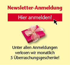 plus Magazin Newsletter