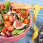 Die richtige Ernährung bei Diabetes Typ 2