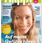 Sonderheft Happy – Auf meine Gefühle hören