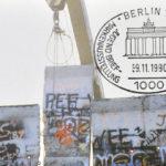 Großes Quiz: 30 Jahre Mauerfall