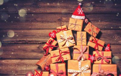 Liebevolle Geschenkideen, die man auch im Lockdown schenken kann