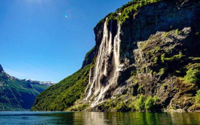 Kreuzfahrt: Mittsommer am Nordkap & in Spitzbergen