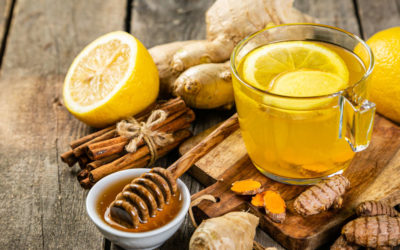 8 Tipps, um Erkältungen richtig vorzubeugen