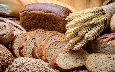 Brot zu Hause selbst backen