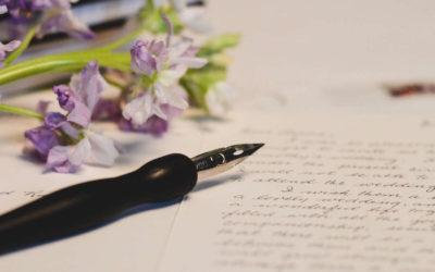 Handschrift – Das beste Training fürs Gehirn