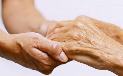 Frühzeitig Pflege-Antrag stellen – Musterbrief