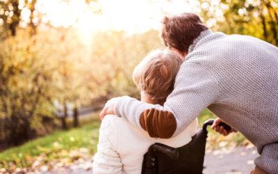 Der Pflege-Trick: So steigern Rentner ihre Rente